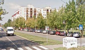 Žena poginula nakon što ju je auto oborio na pešačkom prelazu na Limanu