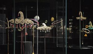 Pljačka na izložbi u Veneciji, ukraden nakit
