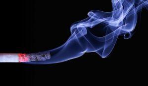Paradajz i voće obnavljaju pluća bivših pušača