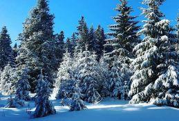 Na Kopaoniku rekordan broj turista tokom novogodišnjih praznika