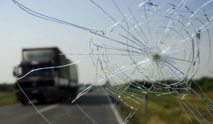 Mladić iz Novog Sada poginuo u udesu kod Zrenjanina