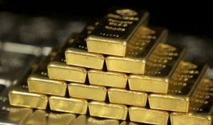 U zlatne poluge ulagalo 900 građana Srbije
