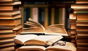 Božićni sajam knjiga od 4. do 18. januara u Domu omladine