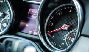 Pospanost za volanom opasna koliko pijanstvo