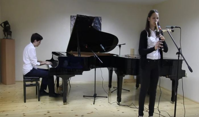 VIDEO: Učenik iz Smedereva pet godina trijumfuje na takmičenju kompozitora