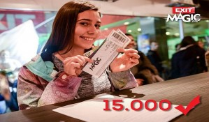 Prvih 15.000 fanova već osiguralo ulaznice za Exit i Sea Dance