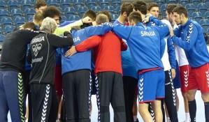 EP: Srbija izgubila od Poljske na startu