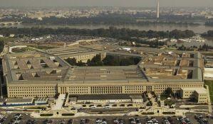 Pentagon retvitovao tvit koji traži ostavku Trampa
