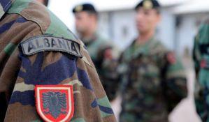 Albanski specijalci dezertirali u Velikoj Britaniji