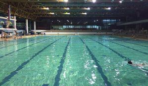Takmičenje menja smene na bazenima u subotu