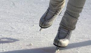 Danas bez klizanja zbog turnira u hokeju