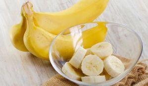 Šta sve možete da uradite sa korom od banane