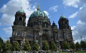 Berlinska katedrala dom za više od 30.000 pčela