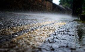 I naredne nedelje kiša