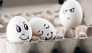 Jedite slobodno jaja