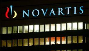 Novartis kupuje kompaniju Aveksis