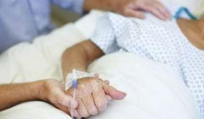 Oko 150 Italijana se odlučilo na eutanaziju u Švajcarskoj
