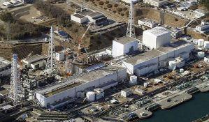 Jak zemljotres kod Fukušime