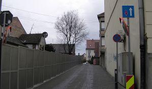 Parking iza Matice srpske će biti behatoniran