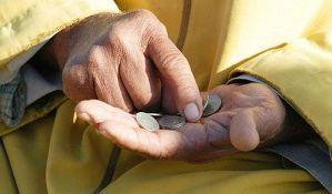 Od svih zemalja bivše YU u Srbiji su prosečne zarade u najvećem padu