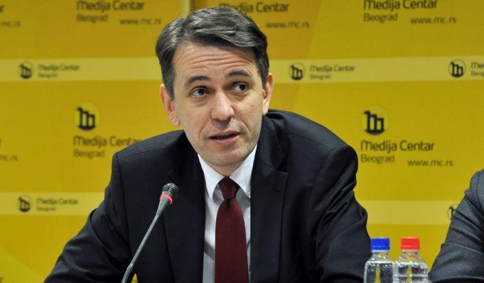 Radulović hoće razgovor s Vučićem u četiri ujutru