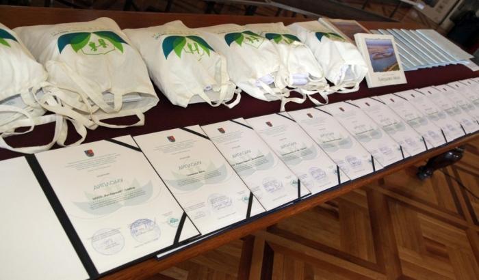 Nagrade za 15 vojvođanskih obrazovnih ustanova