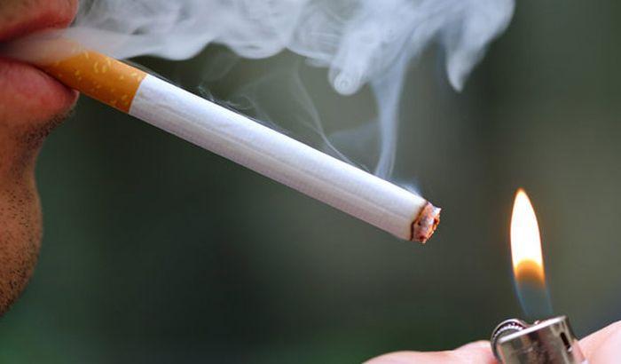 Da li će jednobojne kutije odbiti pušače?