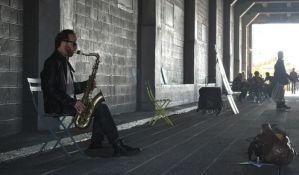 U njujorškom metrou godišnje oko 7.500 muzičkih nastupa
