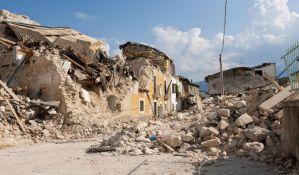 Zemljotres podigao površinu ostrva u Indoneziji