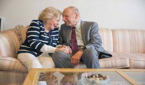 Logoraška ljubav koja traje 70 godina