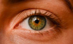Napravljene kapi koje popravljaju vid