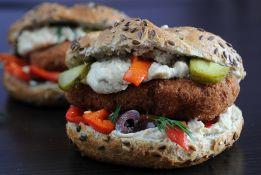 Da li je vegetarijanska brza hrana zdrava ili ne?