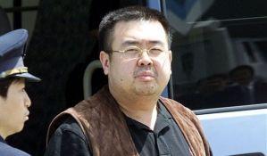 VIDEO: Objavljen snimak poslednjih trenutaka ubijenog brata Kim Džong Una