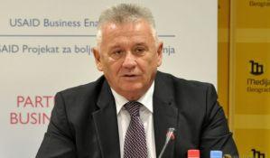 Nova Srbija podržala kandidaturu Jeremića
