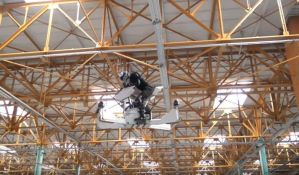 VIDEO: Stigao miks motocikla i helikoptera iz Rusije, Škorpion 3
