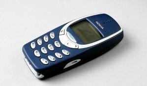 Zašto je Nokia 3310 jedan od najboljih telefona ikada