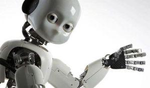 VIDEO: Dete-robot ume da iskazuje emocije