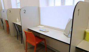 Inicijativa da Slovenija dobije sobe za drogiranje