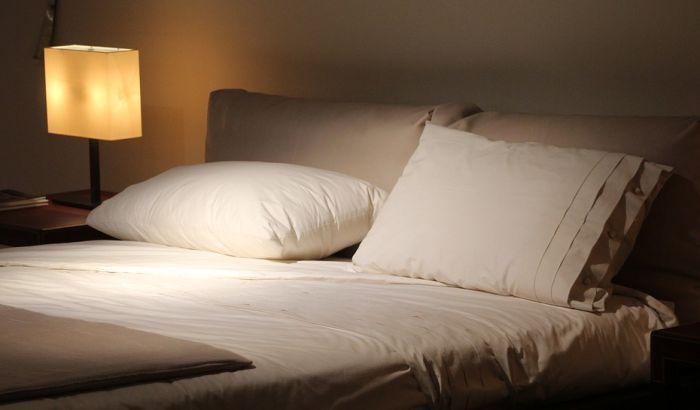 Jastuk treba menjati na svake dve godine