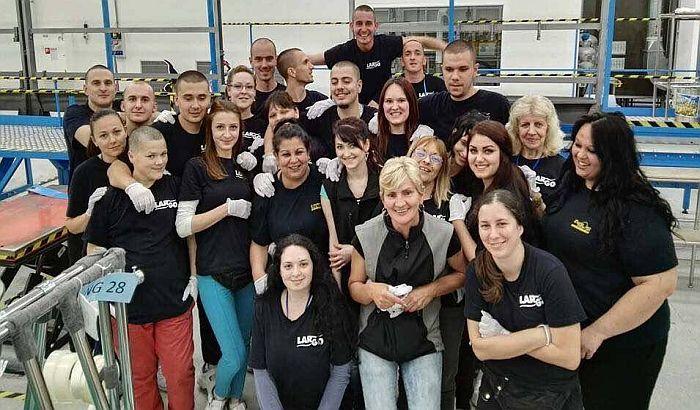 Largo plus - licencirana agencija za rad u Slovačkoj