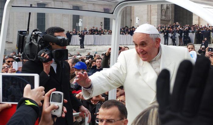 Franja: Kardinali ne izaberu uvek najinteligentnijeg za papu