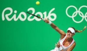 Suspendovana Kristina Mladenović i još dvoje francuskih tenisera