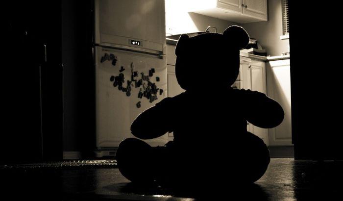 Jedanaestogodišnjak seksualno zlostavljao mlađu sestru