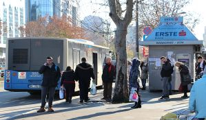 Od Nove godine skuplji prevoz u Novom Sadu, za prigradska naselja cene ostaju iste