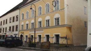 Vlasnica Hitlerove kuće se bori protiv eksproprijacije
