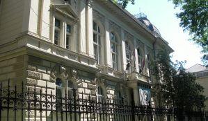 Promocija knjige o kolaboracionističkoj štampi u Srbiji za vreme Drugog svetskog rata