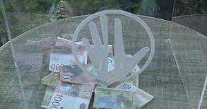 Skoro 3.000 evra sakupljeno na humanitarnoj žurci u Đardinu