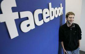 Kompanija Facebook i dalje najbolje mesto za rad