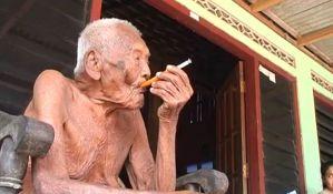 VIDEO: Najdugovečniji čovek živi u Indoneziji i ima 145 godina