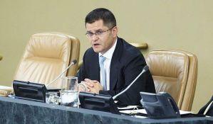 Vuk Jeremić treći u trci za generalnog sekretara UN